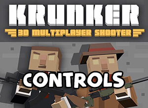 Photo of Krunker.io Controls List