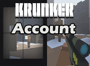 krunker.io account