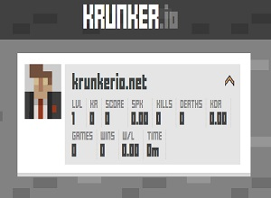 krunker.io commands and controls
