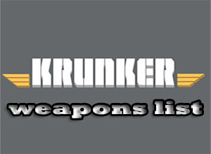 krunker.io weapons
