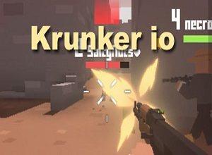 Photo of Krunker.io Unblocked