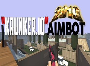 Photo of Krunker.io Aimbot 2019