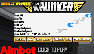 Photo of Krunker.io Best Aimbot