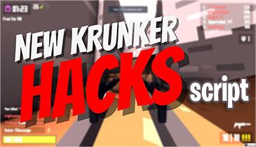 krunkerio hacks
