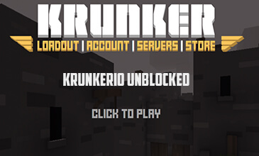 Photo of Krunkerio Unblocked Game