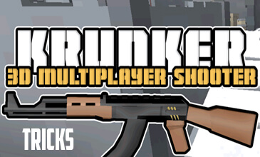 Photo of Krunker.io Aimbot Hack