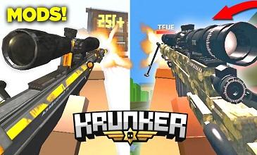 Photo of Krunker.io Cheat Codes