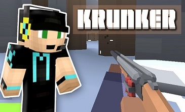 krunker.io unblocked 2020