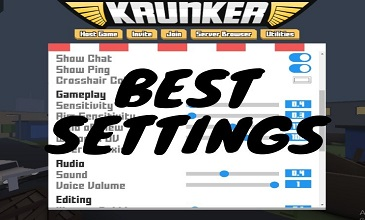 Photo of Krunker.io Best Settings Guide
