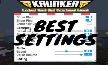 Photo of Krunker.io Best Settings Guide