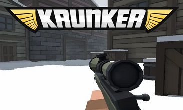 krunker.io aimbot extension 2020