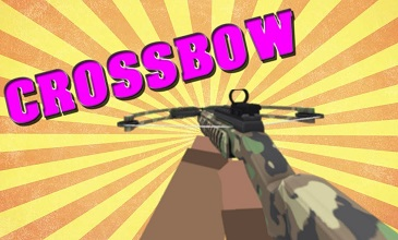 krunker.io crossbow
